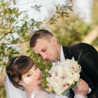 Свадьба :: Марина Конарева