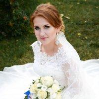 она :: Анастасия Куняева