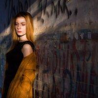 light :: Alexandra Shkil'naya