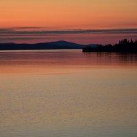 Озеро Имандра :: Андрей Смирнов