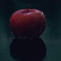 яблуко!!! :: Клаудия Мойш