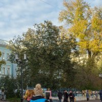 Selfi-Street :: Микто (Mikto) Михаил Носков