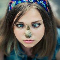 Глаза в глаза ...) :: Евений Бурманов