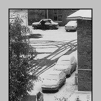 Первый снег.... :: Григорий Кучушев