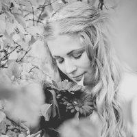 Валерия :: Ирина Минева