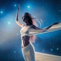 Pleiades :: Виктор Воробьёв
