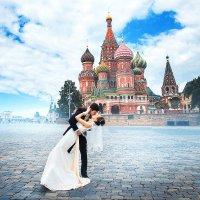 На Красной площади :: Анастасия Шумилова
