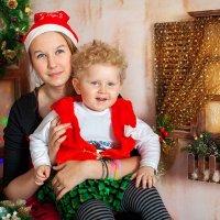 Братик и сестренка :: Наталья Александрова