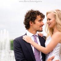 Свадьба Александра и Виктории :: Мария Назаретян