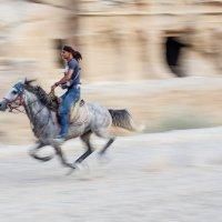 бедуин :: Марк Бабич