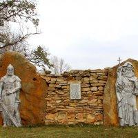 Памятник. :: Борис Митрохин
