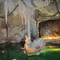 Пещера :: Александр Марусов