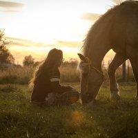 Эстелла и Марта :: Татьянка Мурашкина