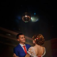 Танец любви... :: Mila Makienko
