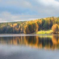 Осень :: Aleksandr DA