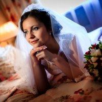 Сбор невесты :: Фотограф Андрей Журавлев