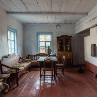 Домик в деревне :: Андрей Пугачев