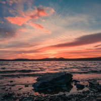 Осеннее небо! :: Борис Кононов