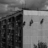 Под небом голубым :: Максим Филатов