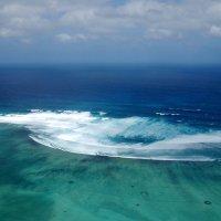 Индийский океан :: Tatiana Belyatskaya