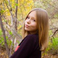 Александра :: Zhanna Guseva