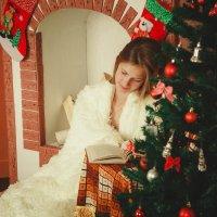 Новый год :: Артем Мамонтов