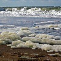 Пена северного моря :: Alexander Andronik