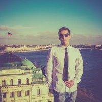 Я :: Антон Рыбкин