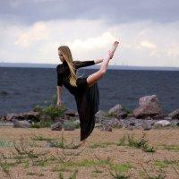 Чужая фото сессия :: ирина Пронина