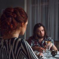 про любовь :: Александра Реброва