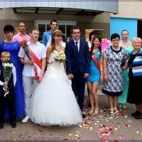 Все в сборе. :: Anatol Livtsov