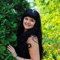 Афродита :: Nataliya Oleinik