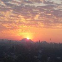Утро Донецк :: Владимир