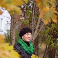 Осень :: Ирина Kачевская
