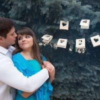 Бумажная свадьба! :: Райская птица Бородина