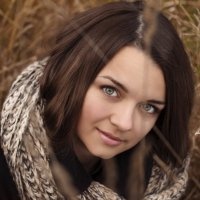 Наташа осень 2015 :: Roman Sergeev