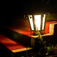 Ночь, улица....а где аптека?)) :: Стил Франс