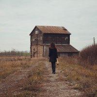 Отчаяние :: Ирина Кулагина