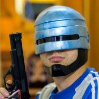 RoboCop :: Серёга Марков