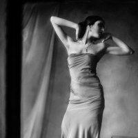 dance :: Лика Чекалова