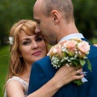 Свадебный портрет :: Павел Хохлов