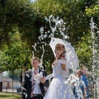 Свадебное фото :: Юрий Галицкий
