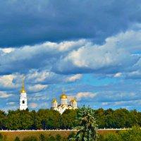 мой город Владимир :: Стелла