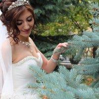 Невеста :: Полина Верещагина