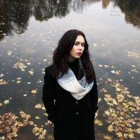 прощай :: Yasmina Bayraktar