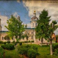 Коломна. Церковь Михаила Архангела :: mila