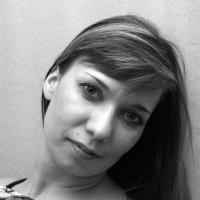 Женский портрет :: Клиентова Алиса