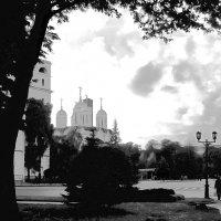 Ивановская площадь :: Галина
