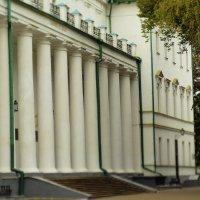 В городе осень ... :: Игорь Малахов