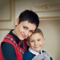 Семейные ценности :: Юлия Fox(Ziryanova)